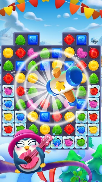 Candy Legend 2021