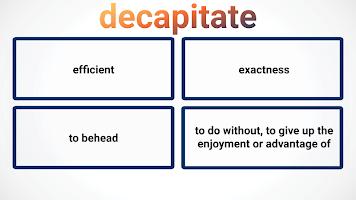 7th & 8th Vocabulary Challenge