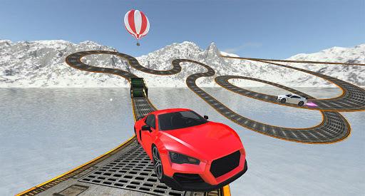 Car Stunts: Car Races Games & Mega Ramps apktram screenshots 7