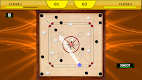 screenshot of Real Carrom Pro