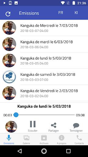 Kanguka  Screenshots 2