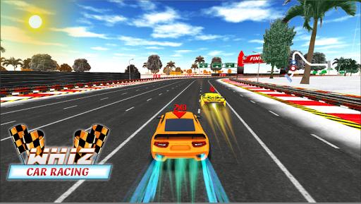 Whiz Car Racing screenshot 4