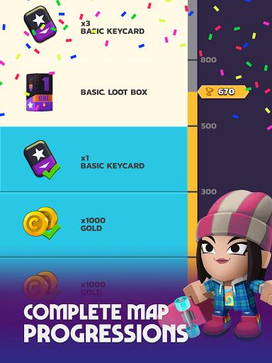 Go Big! - Smash Dash & Grow Battle Royale Game screenshots 13