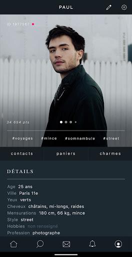 AdopteUnMec android2mod screenshots 7
