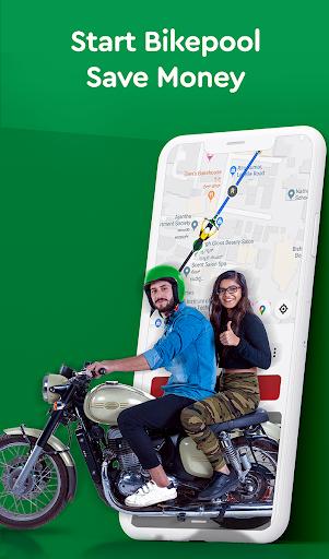 Quick Ride Carpool, Bikepool, Taxi, Bazaary & Jobs android2mod screenshots 3