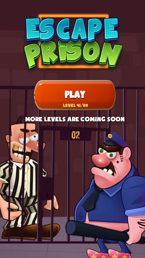 Wisdom: Escape Prison 1.8 screenshots 1