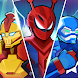 Robot Super: Hero Champions - Androidアプリ