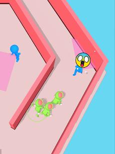 Zombie Horde Mod Apk- Infect 'Em All (Dumb Enemy) 8