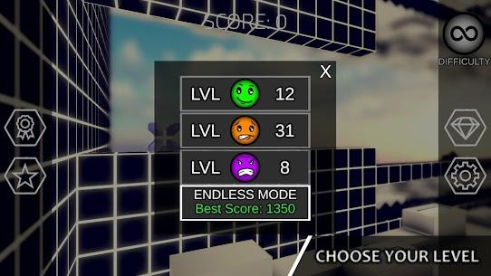 Free Geometry Jump 3D Apk Download 2021 4