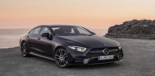 Mercedes Benz Wallpaper Car Wallpapers Hd Aplicaciones En Google Play