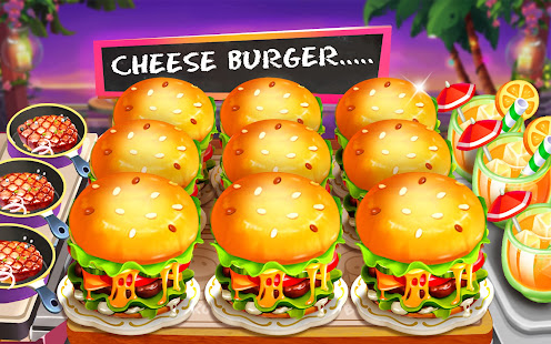 Cooking Platter: New Free Cooking Games Madness 3.2 Screenshots 13