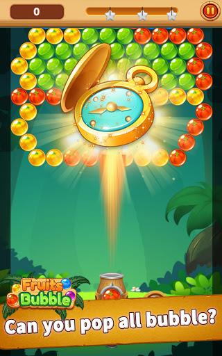 Shoot Bubble 2 - Fruit Apkfinish screenshots 7