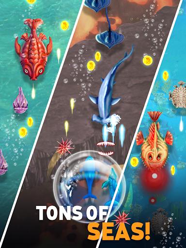 Sea Invaders Galaxy Shooter - Shoot u2018em up!  screenshots 10