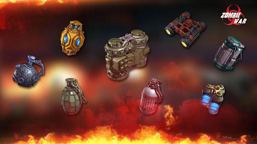 Zombie Defense Shooting: FPS Kill Shot hunting War 2.6.3 com.zombieDefense.shooting.sniper apkmod.id 3