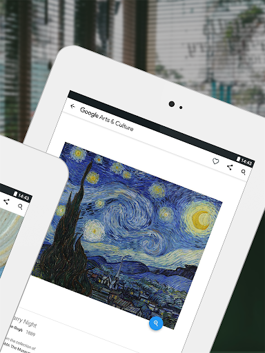 Google Arts & Culture android2mod screenshots 9