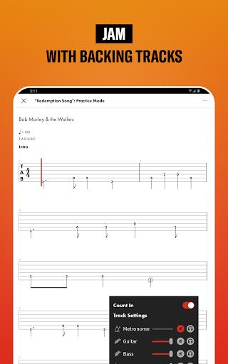 Fender Play - Learn Guitar apktram screenshots 11