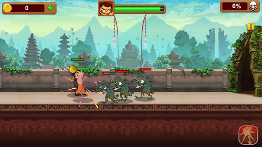 Chhota Bheem : The Hero 4.3.15 screenshots 10