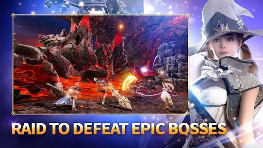 AxE: Alliance vs Empire 8