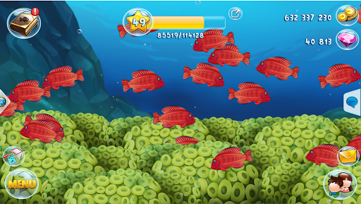 Fish Paradise - Ocean Friends  screenshots 15