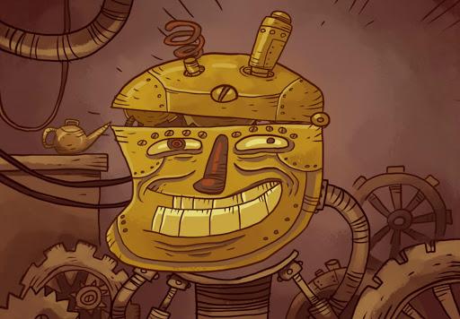 Troll Face Quest: Classic  screenshots 5