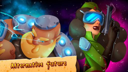 Rogue Guild Roguelike game  screenshots 21