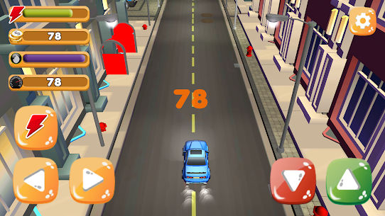 Toy Car Racing APK + MOD (Unlimited Money) 2