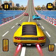 Impossible GT Car Racing Stunts 2021
