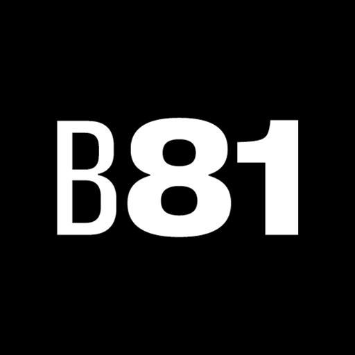 BEAT81 icon