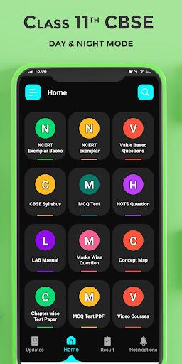 CBSE Class 11 android2mod screenshots 4