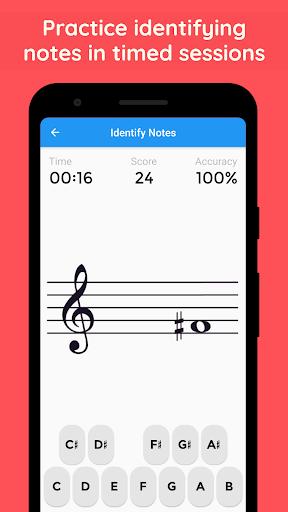 Music Tutor (Sight Reading) 2.18 Screenshots 2