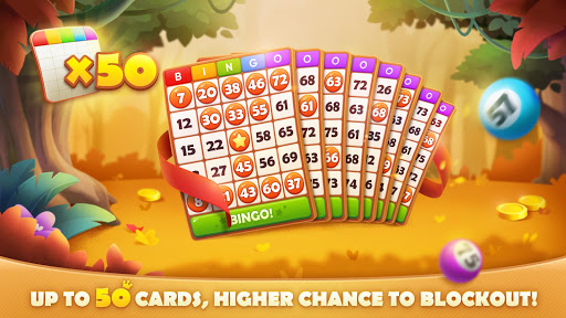 Bingo Land - No.1 Free Bingo Games Online  screenshots 14