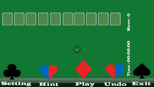 Solitaire Spider Hack for Android and iOS 1