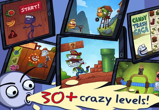 Troll Face Quest: Video Games 2.2.3 screenshots 1