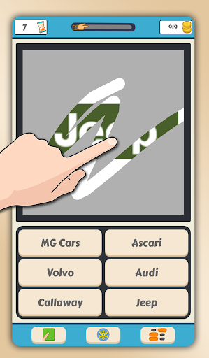 Scratch Car Logo Quiz. Guess the brand For PC Windows (7, 8, 10, 10X) & Mac Computer Image Number- 5