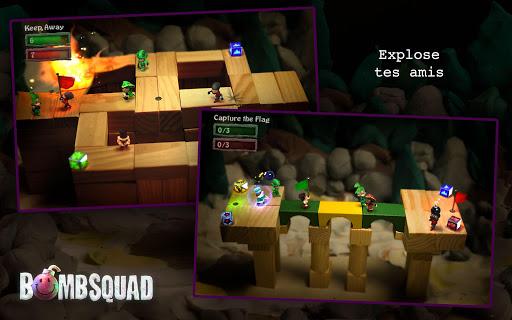 Télécharger BombSquad APK MOD (Astuce) screenshots 2