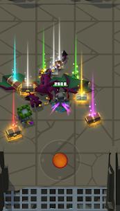 Pixel Blade Revolution – Offline Idle RPG Mod Apk (God Mode) 4