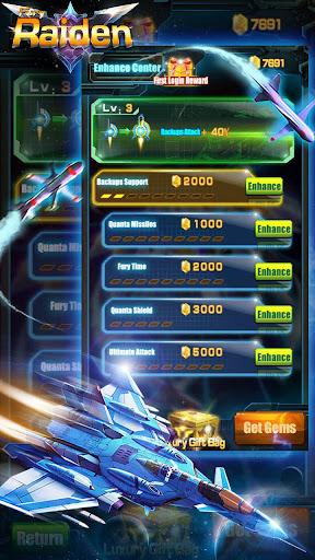 Space Shooter - Galaxy Attack  screenshots 7