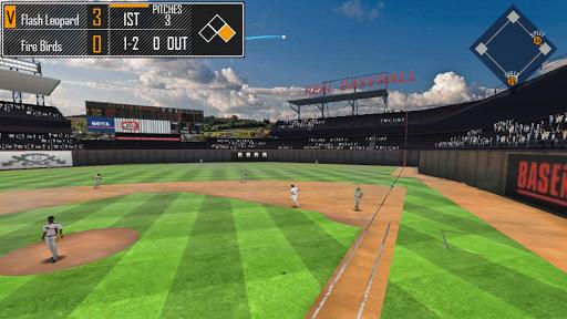 Real Baseball 3D 2.0.2 Screenshots 8