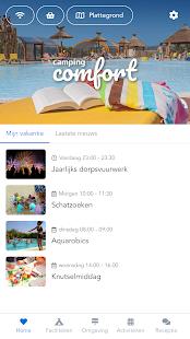 Camping Comfort 2.5.2.0 screenshots 1