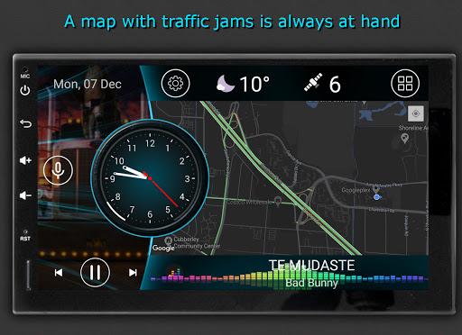 Car Launcher FREE 3.2.0.01 Screenshots 2