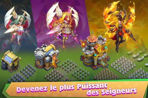 Castle Clash : Guild Royale  Screenshots 17