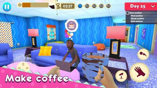 Mother Simulator: Happy Virtual Family Life 3