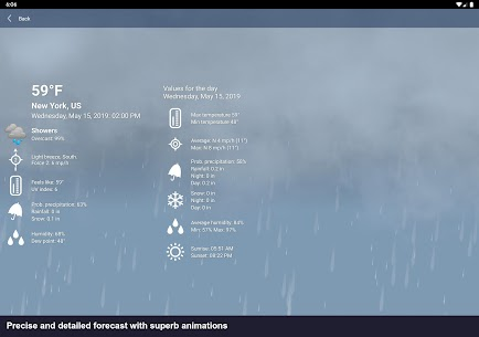 Weather XL PRO Apk 1.4.7.9 (Pro Features Activated) 10