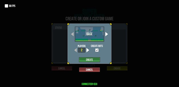 Super multiplayer game shooter Game Hack & Cheats 1