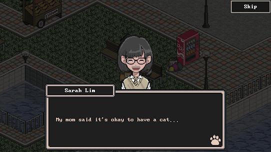 A Street Cat's Tale 5