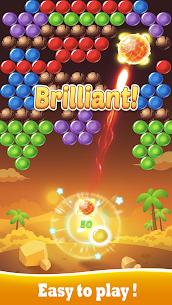 Bubble Shooter 2022 – pop splash game Apk Download 4