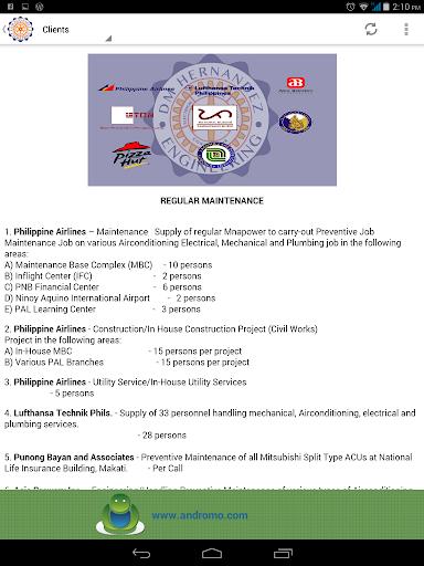 DM HERNANDEZ ENGINEERING For PC Windows (7, 8, 10, 10X) & Mac Computer Image Number- 14