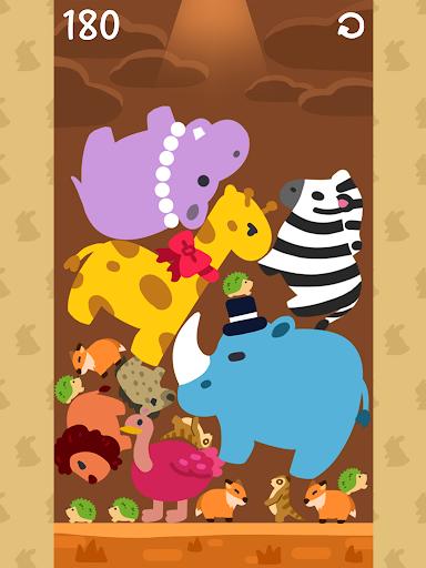 애니멀머지: 힐링 퍼즐 게임 이미지[5]
