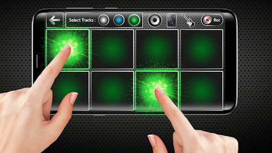 Electro Drum : Music For Pc (Download For Windows 7/8/10 & Mac Os) Free! 2