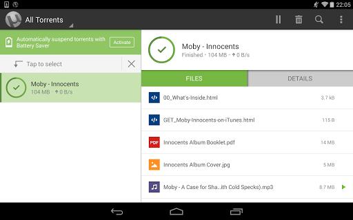 images µTorrent Pro 6